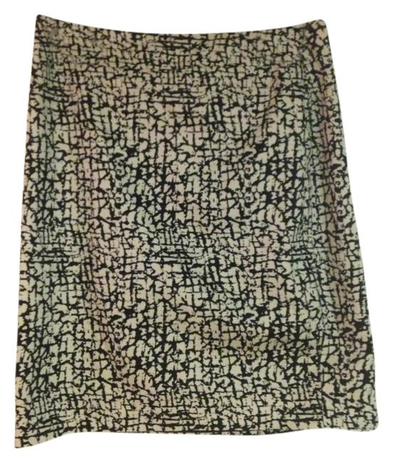 Preload https://item1.tradesy.com/images/valerie-bertinelli-black-and-ivory-print-work-pattern-classic-fun-size-4-s-27-1161175-0-0.jpg?width=400&height=650