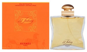 Hermès 24 FAUBOURG by HERMES Eau de Toilette Spray ~ 3.4 oz / 100 ml