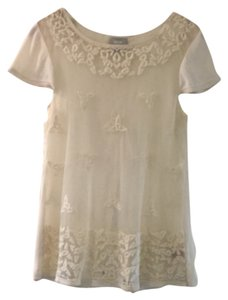 Maeve Top Cream