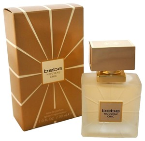 bebe BEBE NOUVEAU CHIC Eau de Parfum Spray for Women ~ 1.0 oz / 30 ml