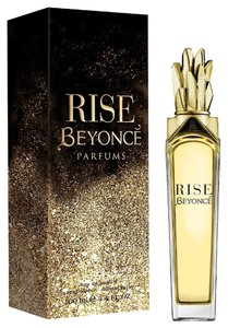 Beyoncé BEYONCE RISE by BEYONCE Eau de Parfum Spray ~ 3.4 oz / 100 ml
