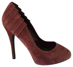 ALDO Bordeaux Pumps