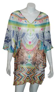 Mara Hoffman short dress MULTICOLOR on Tradesy