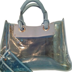 Dolce&Gabbana Tote in Light Blue
