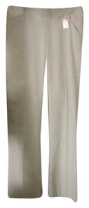 Daisy Fuentes Trouser Pants Grey