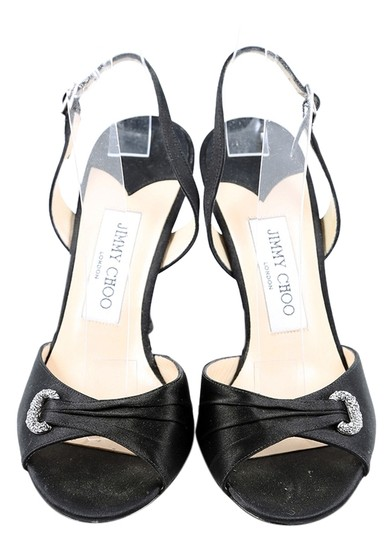 Preload https://img-static.tradesy.com/item/11614072/jimmy-choo-black-satin-pleated-slingback-sandal-pumps-size-us-7-regular-m-b-0-1-540-540.jpg