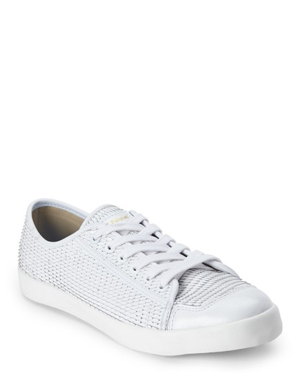 Feiyue Womens Sneakers Leather white Athletic Image 3