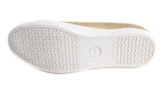 Feiyue Womens Sneakers Leather white Athletic Image 5