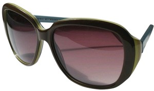 5002179d150c Marc Jacobs Marc by Marc Jacobs MMJ290/S 7UW Brown/Teal/White Sunglasses