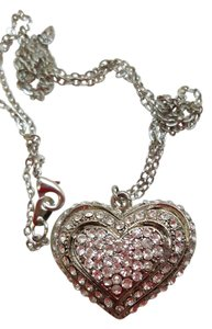 Other heart Valentine Necklace