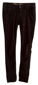 Gap Skinny Pants Brown
