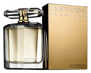Sean John EMPRESS by SEAN JOHN Eau de Parfum Spray for Women ~ 3.4 oz / 100 ml