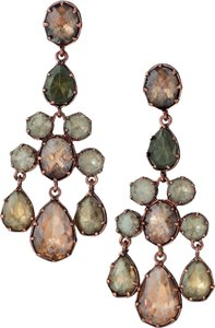 Stella & Dot Stella & Dot Estate Chandelier Earrings