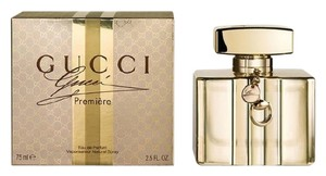 Gucci GUCCI PREMIERE by GUCCI Eau de Parfum Spray ~ 2.5 oz / 75 ml