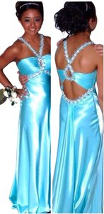 Night Moves Prom Collection Ball Gown Pageant Cross Back Long Gown Long Formal Formal Gown Dress