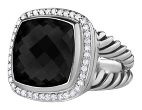 Preload https://item5.tradesy.com/images/david-yurman-albion-ring-with-black-onyx-diamonds-11617324-0-1.jpg?width=440&height=440