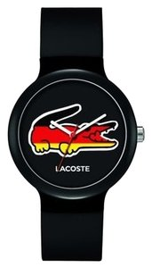 Lacoste Lacoste 2020070 Black Goa Watch