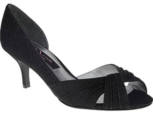 Nina Shoes Carrie Pump Black Bliss Formal