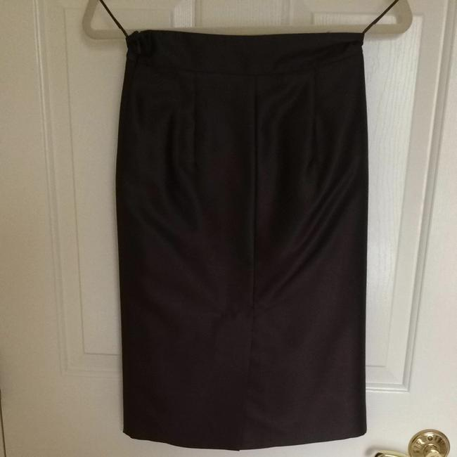 Moschino Skirt Brown Image 2