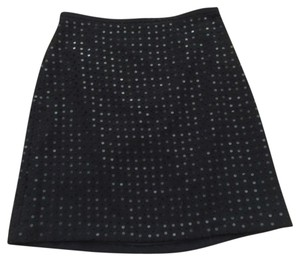 The Limited Mini Skirt Blac