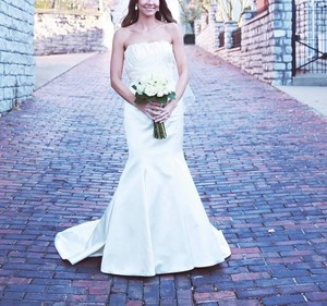 Rina DiMontella Wedding Dress