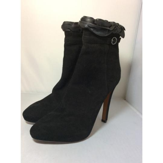 Givenchy Black Boots Image 4