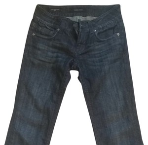 Vigoss Boot Cut Jeans-Dark Rinse