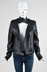 Other Sally Lapointe Asymmetrical Biker Motorcycle Jacket