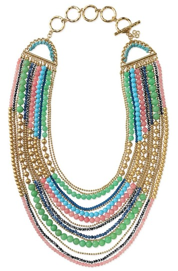 Stella & Dot Stella and Dot ZAHARA BIB NECKLACE