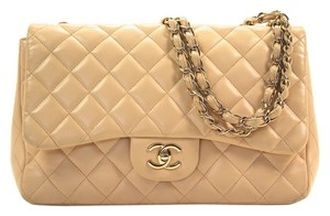 Chanel Jumbo Jumbo Shoulder Bag