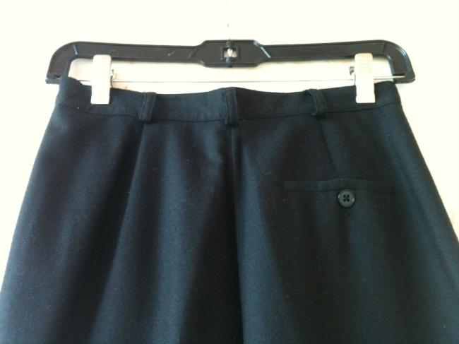 Ralph Lauren Trouser Pants Black