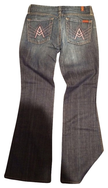 Preload https://item2.tradesy.com/images/7-for-all-mankind-medium-wash-boot-cut-jeans-size-28-4-s-1162381-0-0.jpg?width=400&height=650