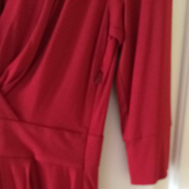 Trina Turk short dress Red on Tradesy