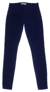 Joie Feels Like Velvet Stretch Skinny Jeans