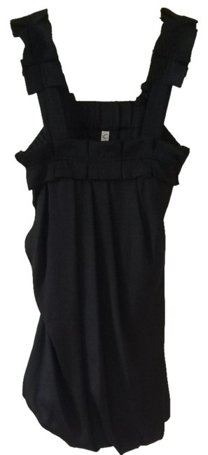 Preload https://img-static.tradesy.com/item/1162421/black-mini-cocktail-dress-size-4-s-0-0-650-650.jpg