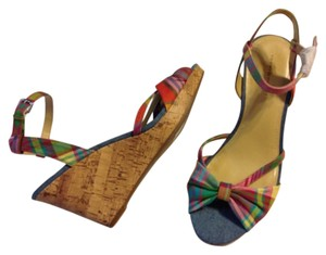 Tommy Hilfiger Multi Wedges