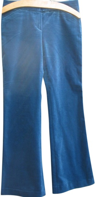 Preload https://item2.tradesy.com/images/theory-sapphire-blue-stretch-velvet-pants-size-6-s-28-1162496-0-0.jpg?width=400&height=650
