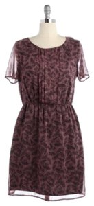 I 'Heart' Ronson short dress on Tradesy