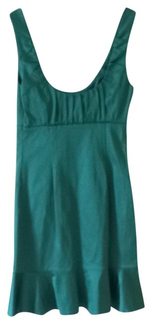Preload https://item4.tradesy.com/images/arden-b-emerald-green-mid-length-cocktail-dress-size-4-s-1162568-0-0.jpg?width=400&height=650