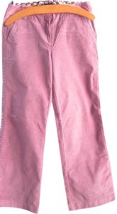 Boden Trouser Pants Dusty Rose