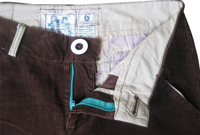 Preload https://item2.tradesy.com/images/trovata-chocolate-brown-corduroy-pants-size-6-s-28-1162616-0-1.jpg?width=400&height=650