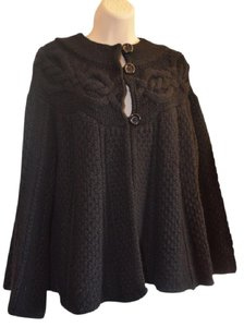 United Colors of Benetton Wool Cape