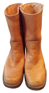 Frye Leather sunrise Boots