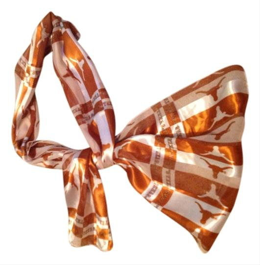 University Co Op Game day scarf