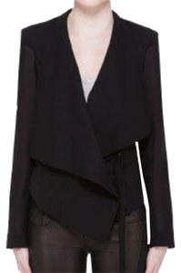 Helmut Lang Tory Burch Alexander Wang Rag & Bone Iro Elizabeth And James Black Blazer