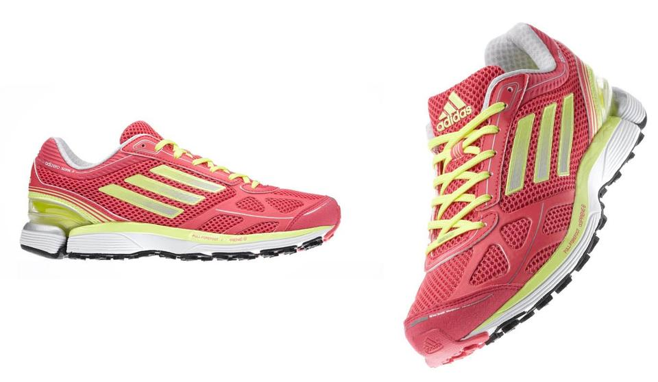 low priced 6d4ab 0bfbc adidas Pink Athletic Image 4. 12345