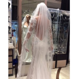 Galia Lahav Wedding Dress