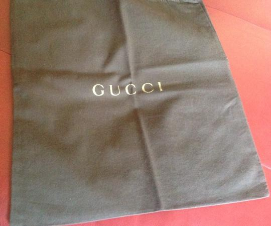 Gucci Authentic Gucci Drawstring Bag