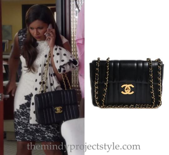 Chanel Vintage Jumbo Classic Flap Vertical Shoulder Bag Image 10
