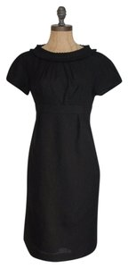 Boden Sheath Wool Office Dress